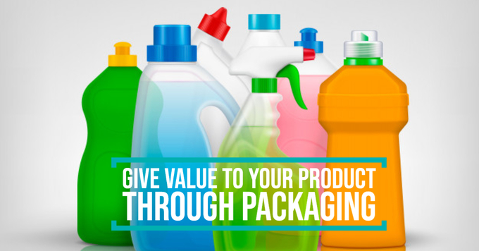 Smigroup: Give value to your product though packaging