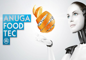 Anuga FoodTec - Cologne - Germany