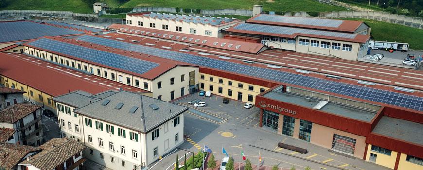 Energia vinda de fontes renováveis