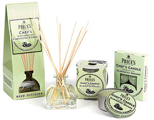 Candles in a pack by Smi SK ERGON