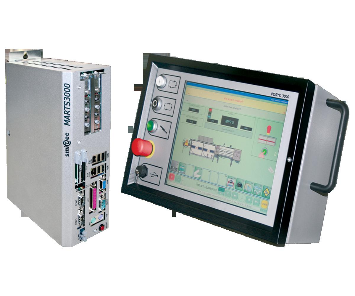 ZF010012 - Atualização de 3000 System Posyc & Marts