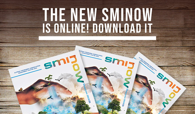 The new SMI NOW is online