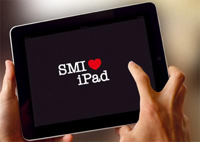 Newsletter N° 3/2012 - SMI brochures & magazine on iPad